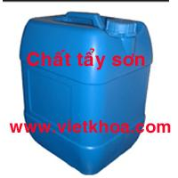 Chat tay son